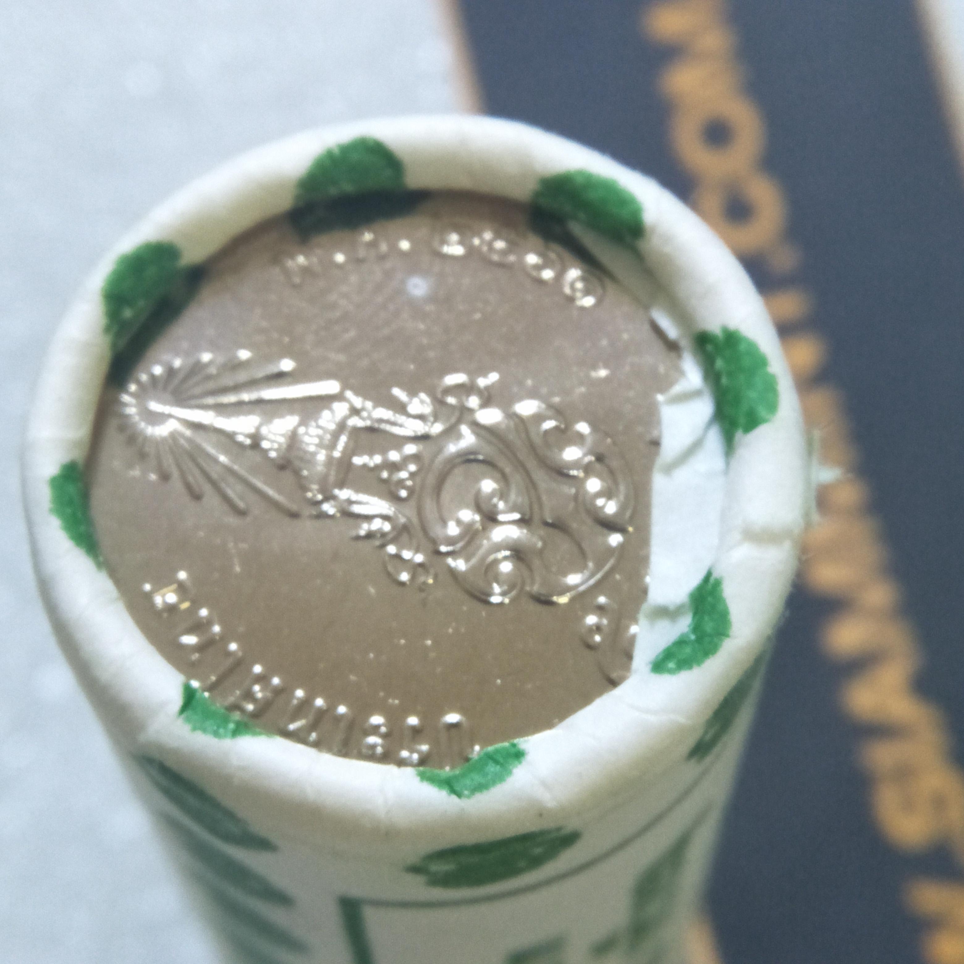 เหรียญ 5 บาท 2561 UNC แบบหลอด